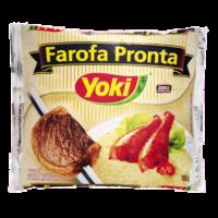 Taste of Brazil - Farofa pronta