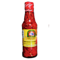 Taste of Brazil - Malagueta-pepper