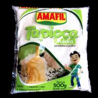 Taste of Brazil - Tapioca