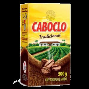 Taste of Brazil - caaboclo