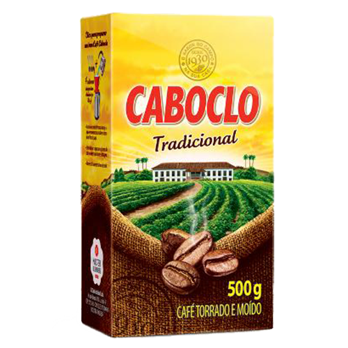 Caboclo Coffee