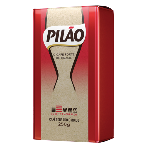 Cafe Pilao Coffee