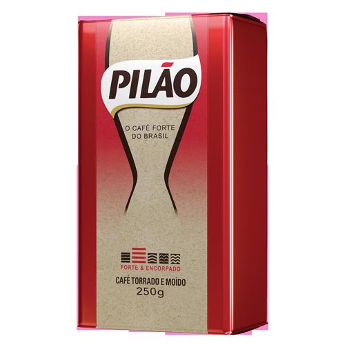 Cafe Pilao Coffee