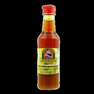 Taste of Brazil - dendeoil