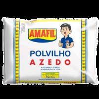 Taste of Brazil - polvilho-azedo