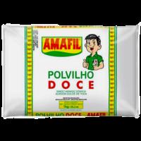 Taste of Brazil - polvilho-doce